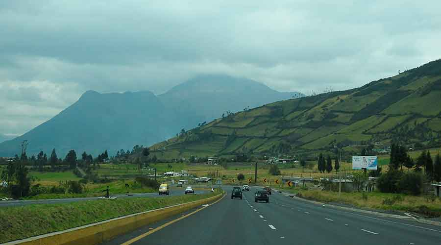 How To Get There Otavalo Indigenous Community