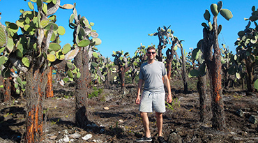 7-Day Galapagos Spanish Program