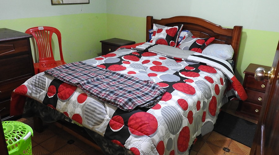 Accommodation with a Host Family in Otavalo