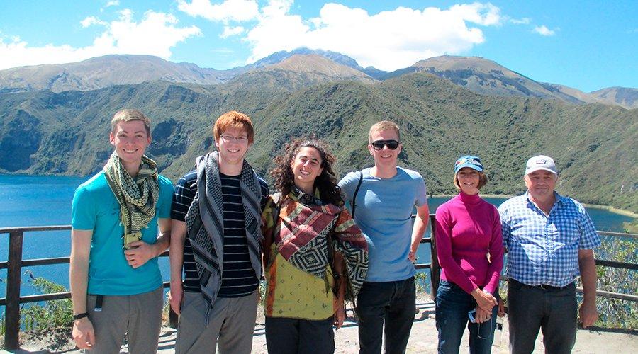 Otavalo Indigenous Market (Day Trip)