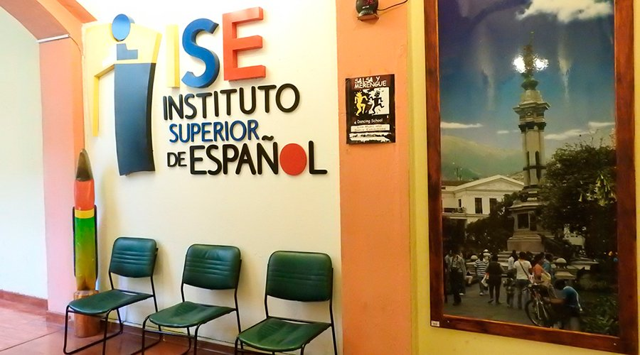 Our Spanish Institute in Quito