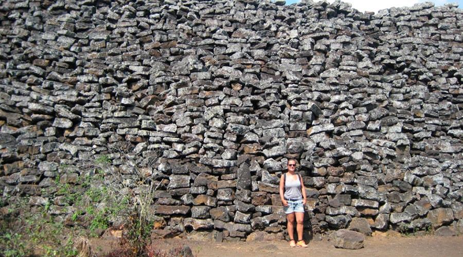 Muro de Lágrimas (Wall of Tears)